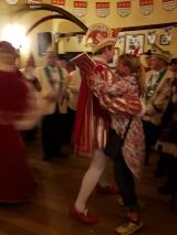 Tanz mit Prinz Stephan I.