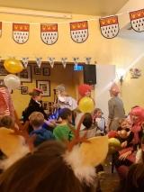 Karneval mit Pänz