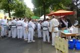 Teakwondo-und-Benediktinerinnen